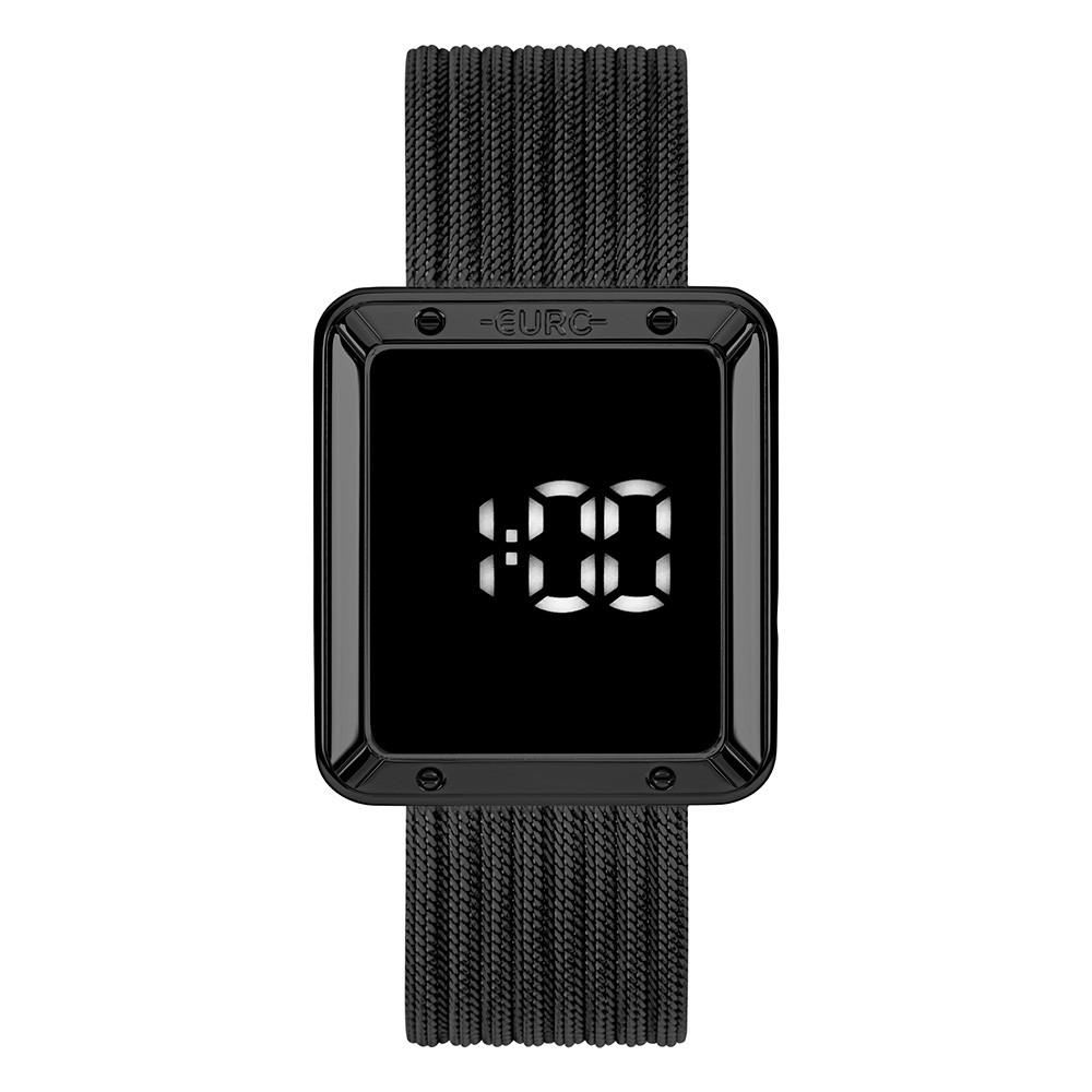 Relógio Feminino Euro Fashion Fit Touch Preto EUBJ3937AC/4F
