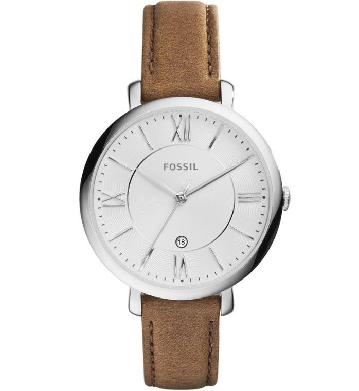 Relógio Feminino Fossil Jacqueline ES3708/0KN