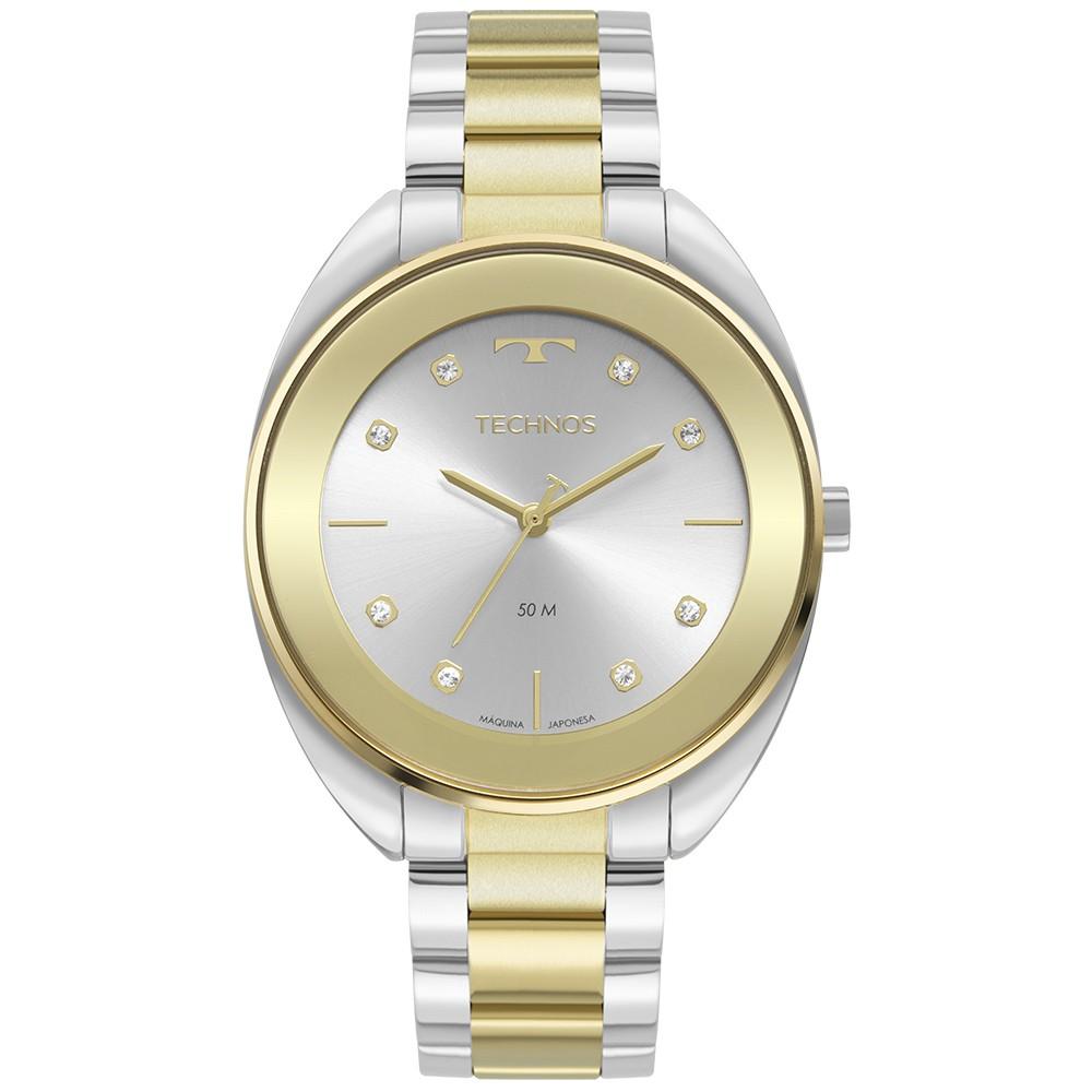 Relógio Feminino Technos Bicolor 2035MTS/1K