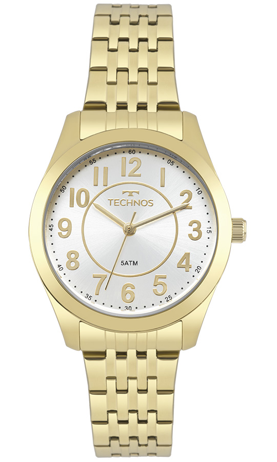 Relógio Feminino Technos Boutique 2035MJDS/4K