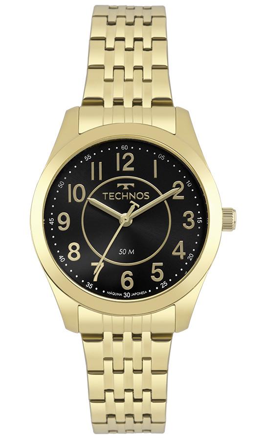 Relógio Feminino Technos Boutique 2035MJDS/4P