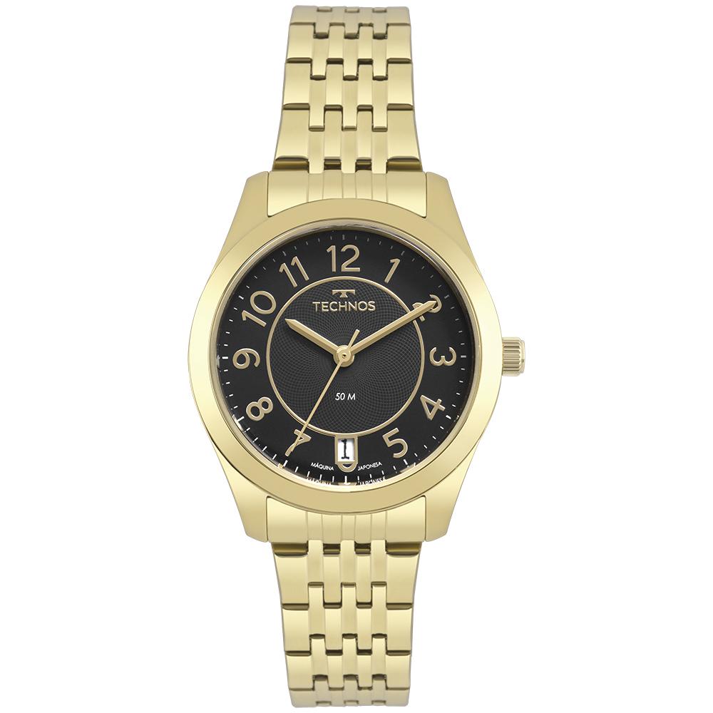 Relógio Feminino Technos Boutique 2115KNJS/4P