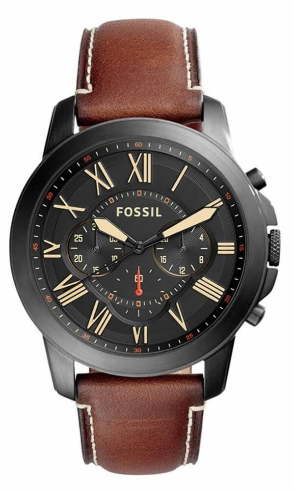 Relógio Masculino Fossil FS5241/0PN