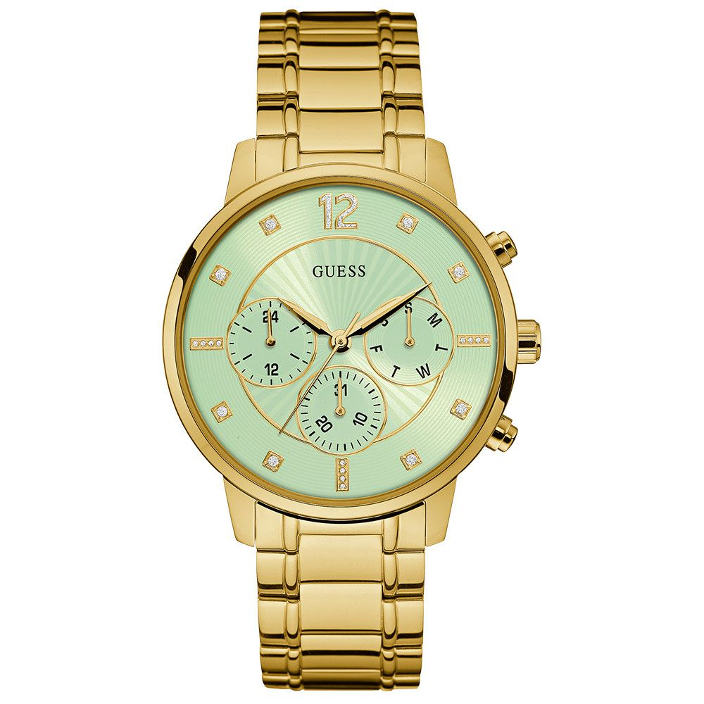 Relógio GUESS Multifunção Feminino 92637LPGSDA2