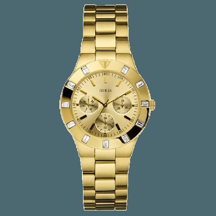 Relógio GUESS Multifunção Feminino 92421LPGSDA1