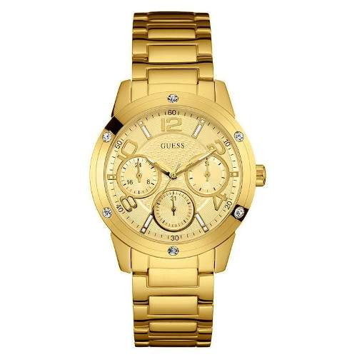 Relógio GUESS Multifunção Feminino 92612LPGSDA2