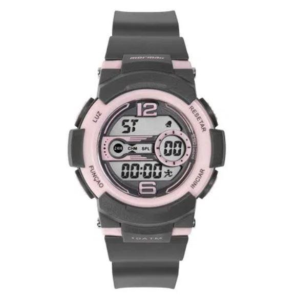 Relógio Infantil  Mormaii MO9480AB/8C