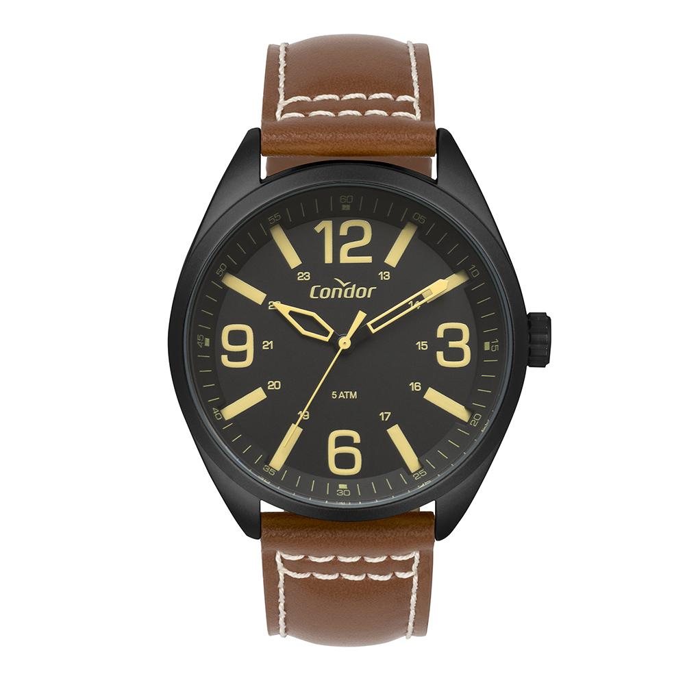 Relógio Masculino Condor CO2035MPE/2P