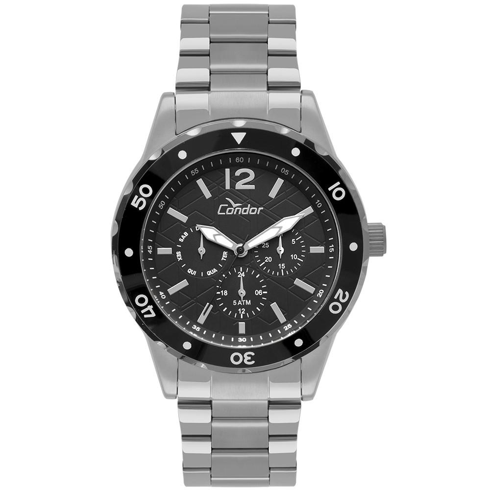Relógio Masculino Condor CO6P29IR/3P