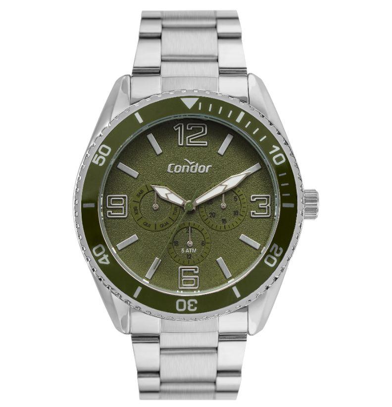 Relógio Masculino Condor CO6P79AE/3V