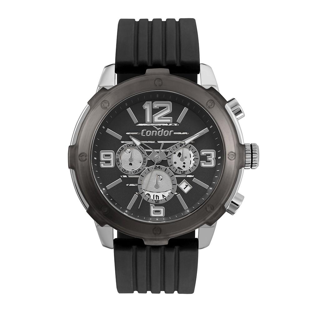 Relógio Masculino Condor COJP25AH/3P