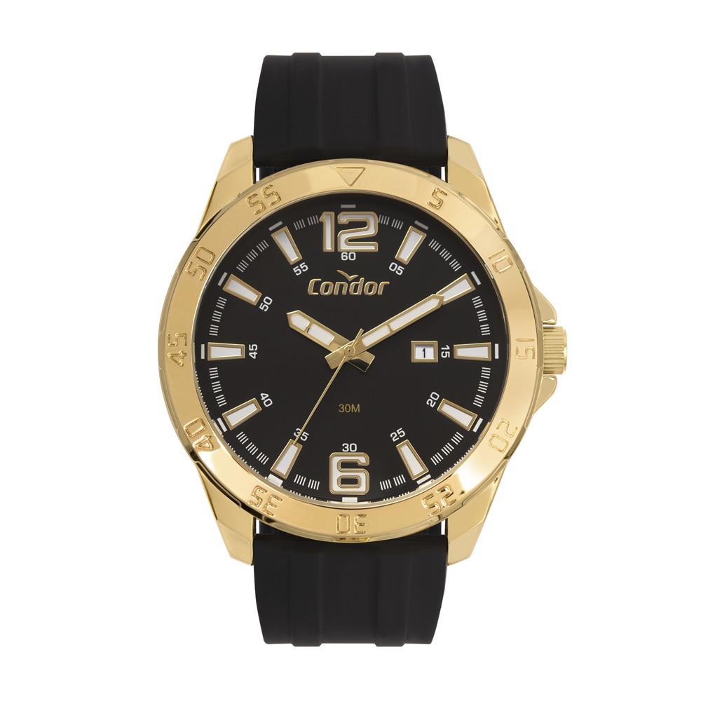 Relógio Masculino Condor COPC323HAB/5P