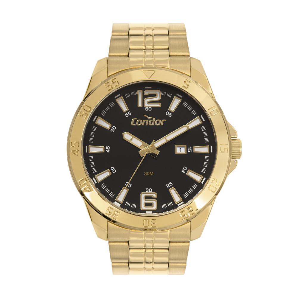 Relógio Masculino Condor COPC323HAC/4P