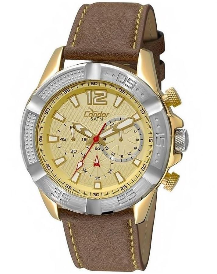 Relógio Masculino Condor COVD54AJ/2X