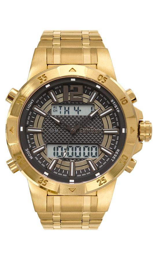 Relógio Masculino Condor Digiana COBJK657AA/4X