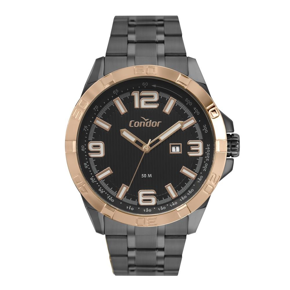 Relógio Masculino CondorCO2115KWJ/4C