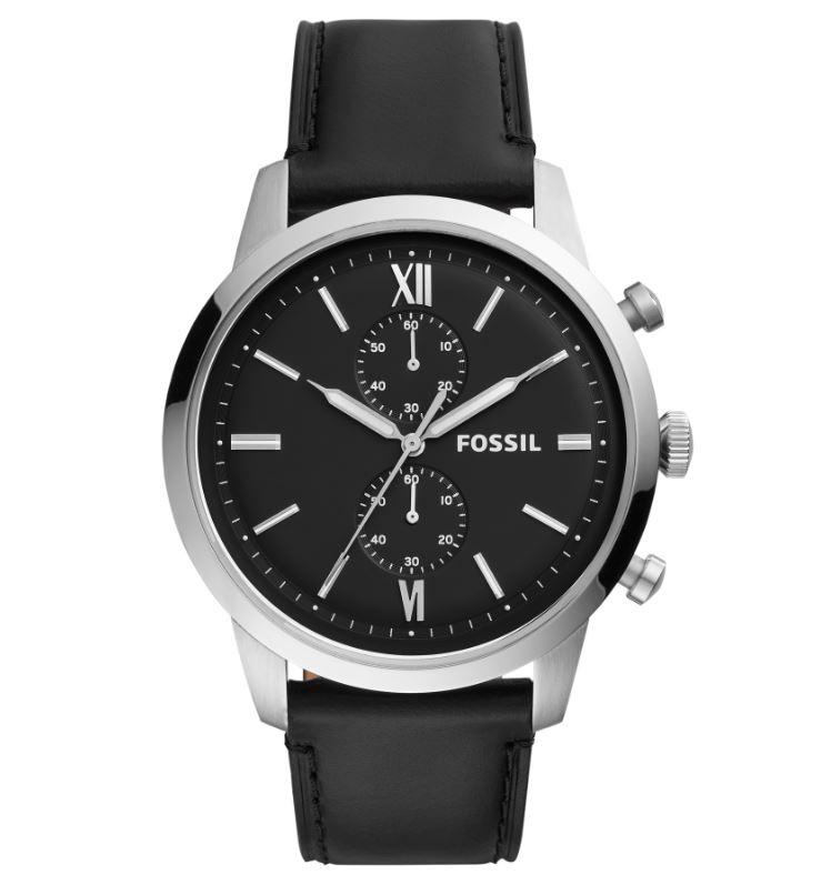 Relógio Masculino Fossil Townsman FS5548/0PN