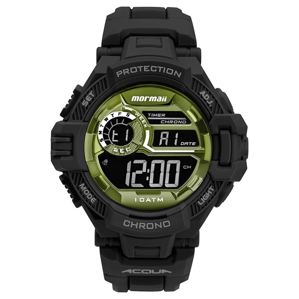 Relógio Masculino Mormaii Action MO1134AB/8V