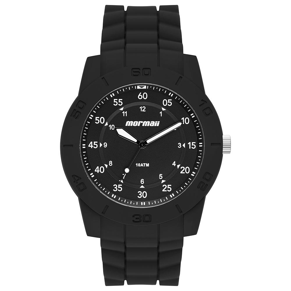 Relógio Masculino Mormaii Casual MO2036IS/8B