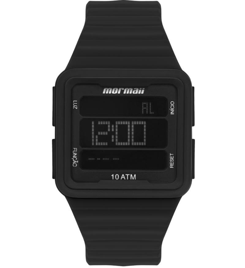 Relógio Masculino Mormaii MO0719AA/8P