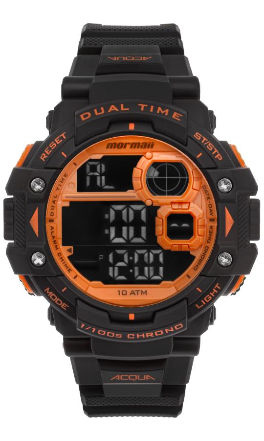 Relógio Masculino Mormaii MO13609AA/8L