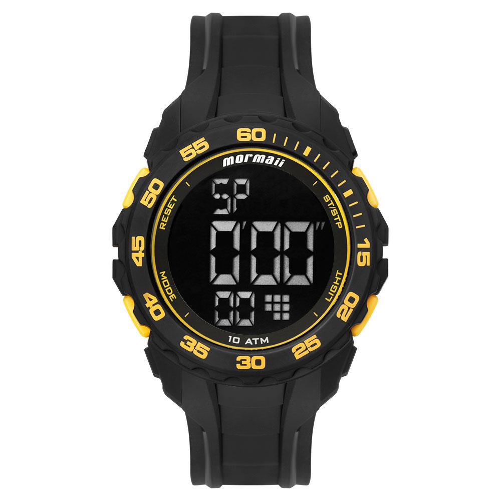 Relógio Masculino Mormaii MO18769AB/8Y