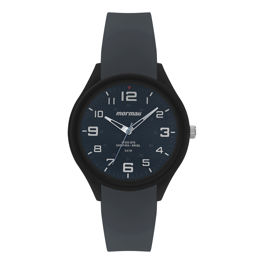 Relógio Masculino Mormaii MO2035KU/8A