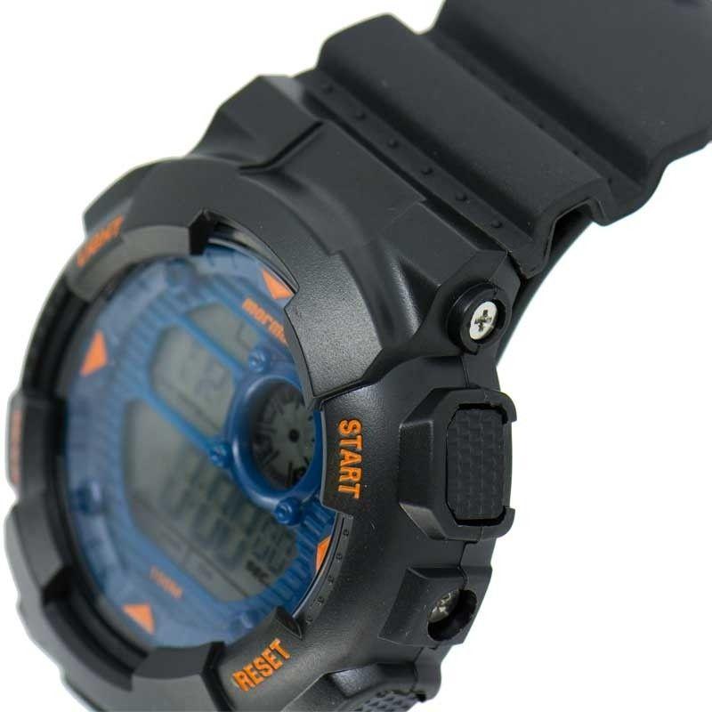c6efa81264d Relógio Mormaii Wave Masculino MO3415A 8A - Relógios de Fábrica