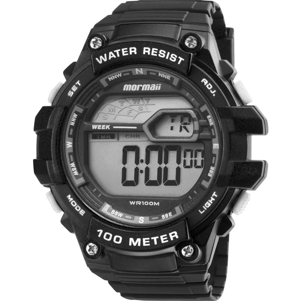 Relógio Masculino Mormaii MO3480A/8K