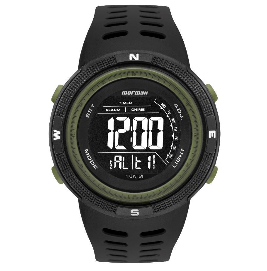 Relógio Masculino Mormaii MO3590AD/8V