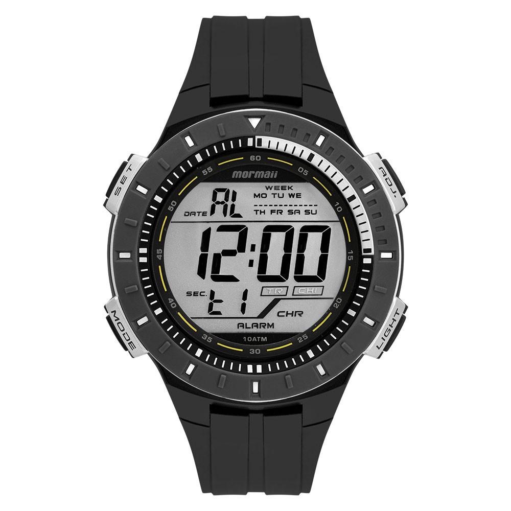 Relógio Masculino Mormaii MO3620AB/8C