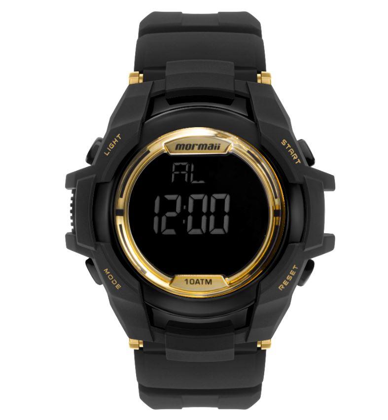 Relógio Masculino Mormaii MO3820AA/8D