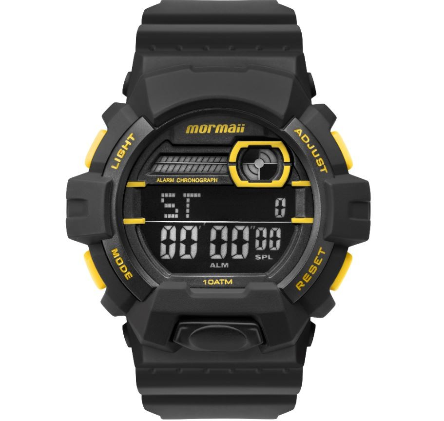 Relógio Masculino Mormaii MO8090AA/8Y