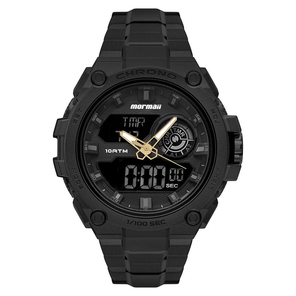 Relógio Masculino Mormaii Pro AnaDigi MOZD1161A/1P