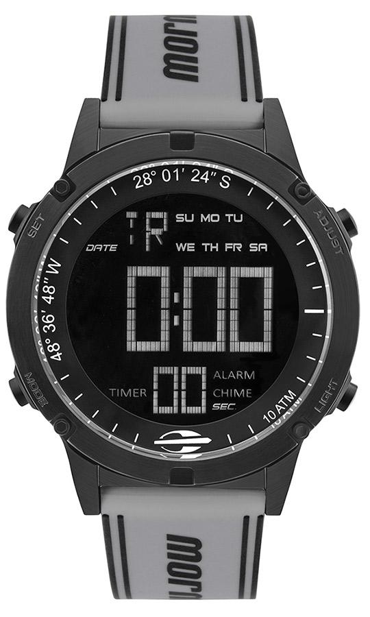 Relógio Masculino Mormaii SLIM SURF MOW13901H/2W