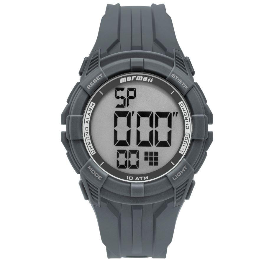 Relógio Masculino Mormaii Wave MO18771AD/8C