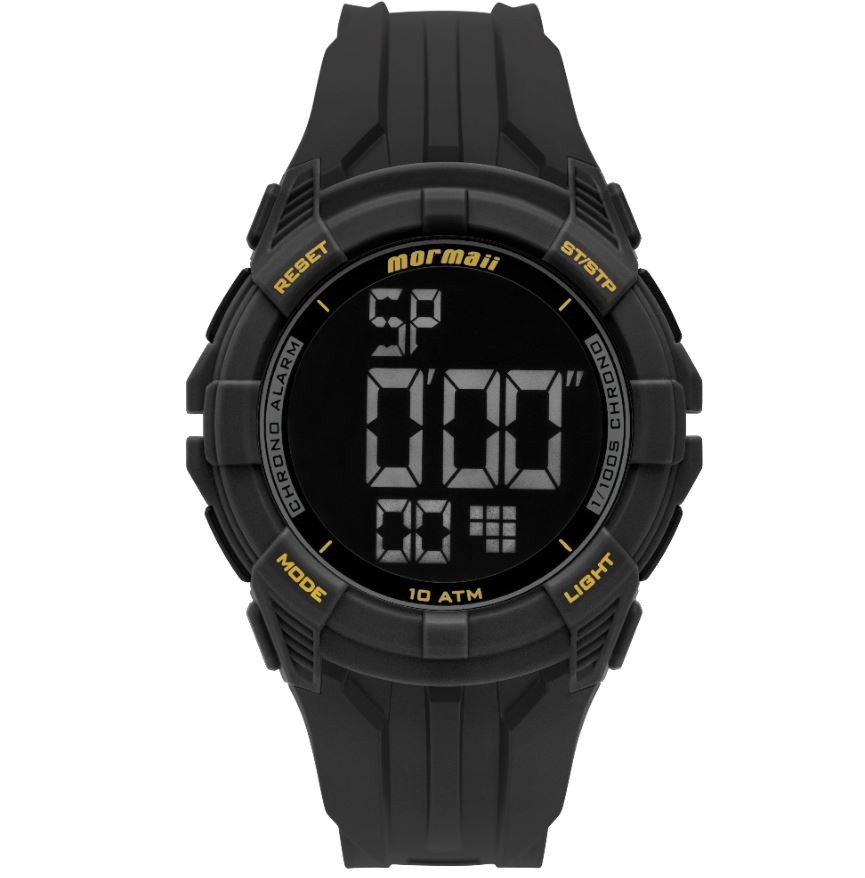Relógio Masculino Mormaii Wave MO18771AF/8Y