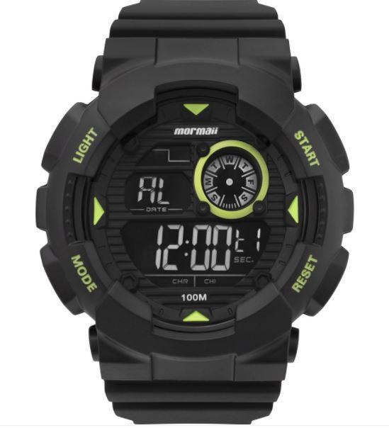 Relógio Masculino Mormaii Wave MO3415C/8V