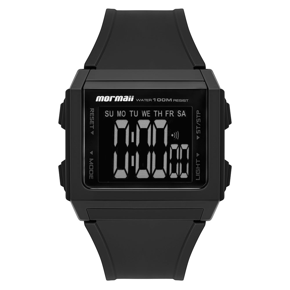Relógio Masculino Mormaii Wave MO9430AA/8P