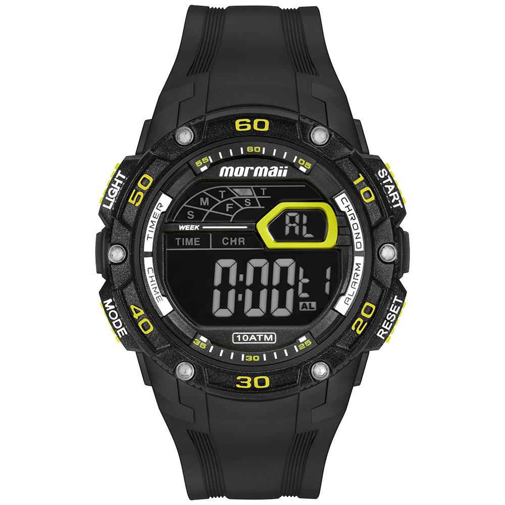 Relógio Masculino Mormaii Wave MO9670AE/8V