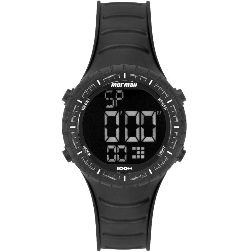 Relógio Masculino Mormaii Wave MOY1554AA/8P