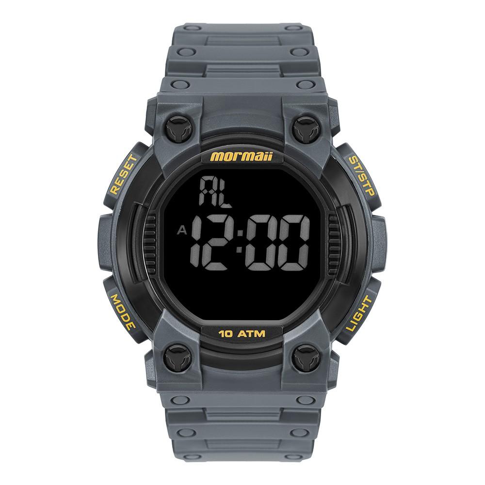 Relógio Masculino Mormaii Wave MOY1587AA/8Y
