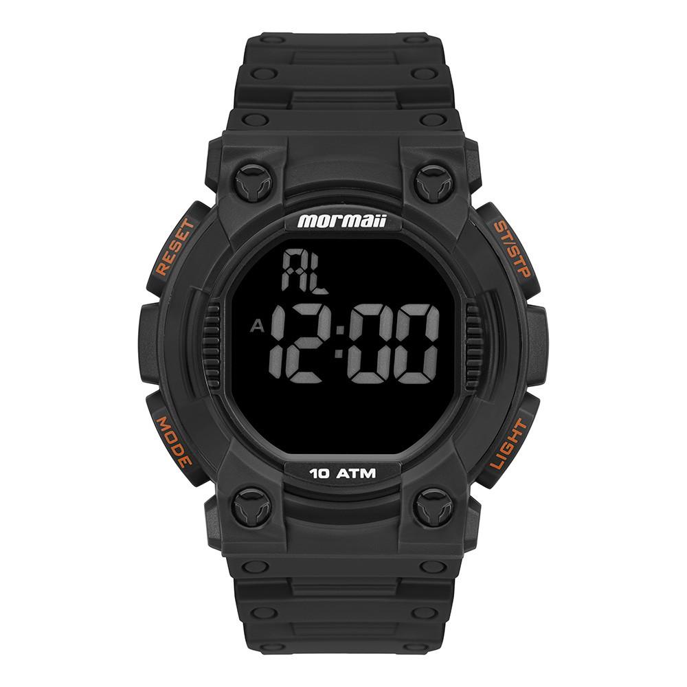 Relógio Masculino Mormaii Wave MOY1587AB/8L