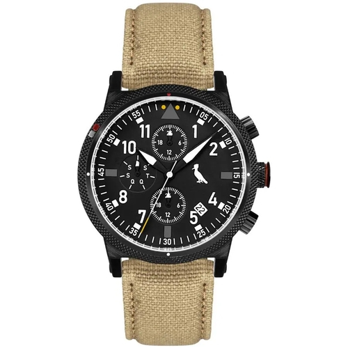 Relógio Masculino Reserva Multifunção Bege REJP15AC/2P