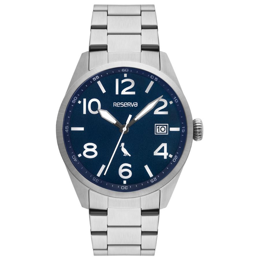 Relógio Masculino Reserva Prata RE2415AA/4K