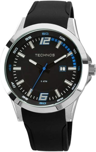 Relógio Masculino Technos 2115KPT/8A