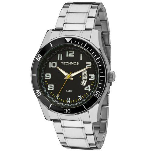Relógio Masculino Technos 2115KSL/1Y