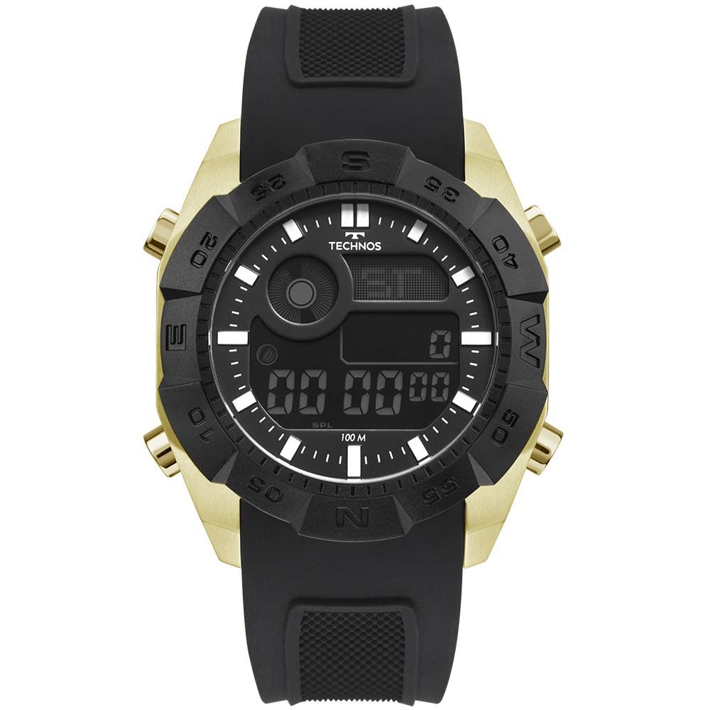 Relógio Masculino Technos Digital BJK001AB/1P