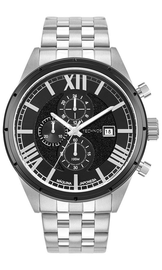 Relógio Masculino Technos Grandtech JS15FV/1P