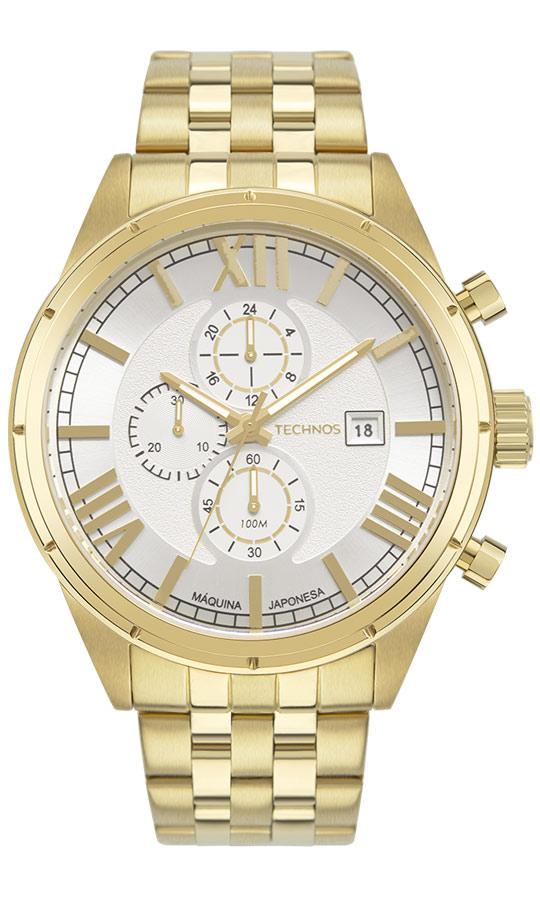 Relógio Masculino Technos Grandtech JS15FW/1D